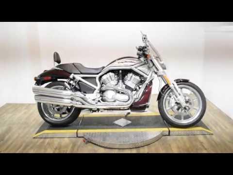2006 Harley-Davidson Street Rod™ in Wauconda, Illinois - Video 1