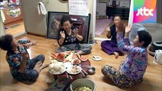 #10/19 휴먼 미각 기행 엄마의 부엌 19회