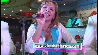 TROPICANA CALIENTE 2019 - MIX GILDA - Gisel