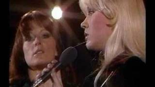 ABBA - Angel Eyes