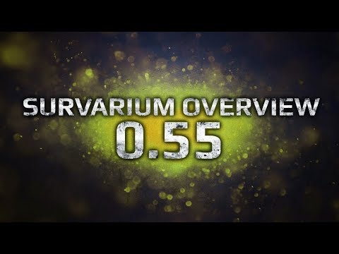 Survarium Details Changes to Weapons & More in v0.55