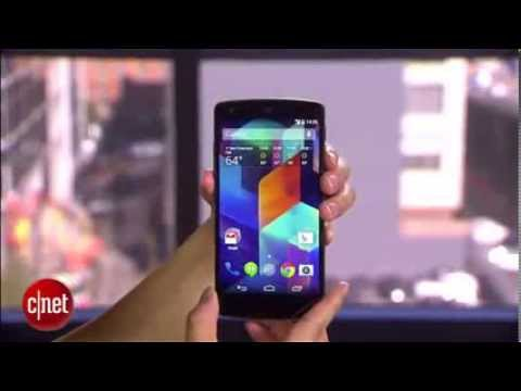 Google Nexus 5 Hands On REVIEW Revealed ( Android 4.4 Kitkat )