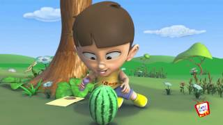 W For Watermelon    Nursey Rhymes Collection For Kids
