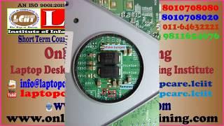 DELL N-5010 Graphics Conversion (DIS TO UMA Conversion DATA) : Laptop No Display Problem Solution