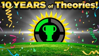 The Game Theory 10th Anniversary Celebration!