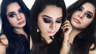 Cocktail Party Makeup Tutorial\Step By Step Makeup\2019\Makeup Diary