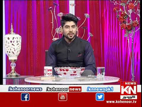 Good Morning 17 December 2019 | Kohenoor News Pakistan