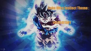 anime roblox music codes - 免费在线视频最佳电影电视节目