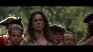The Last Of The Mohicans Movie