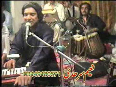 falaq naz marwat jatta karak program