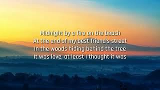 Rita Ora - First Time High ( Lyrics)