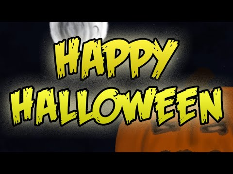 HAPPY HALLOWEEN! (English subtitles)