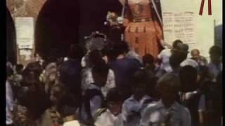 preview picture of video 'Festa Major de Sant Pere - 1978 - Sant Pere de Ribes'