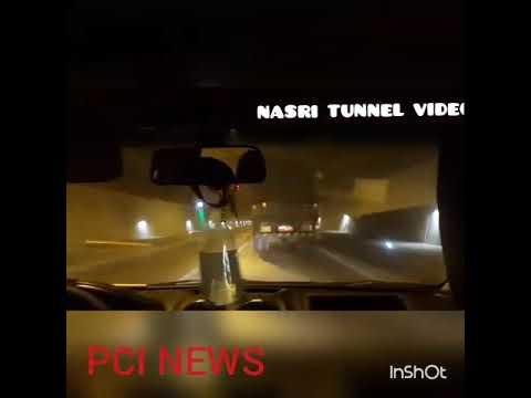 Nashri Tunnel