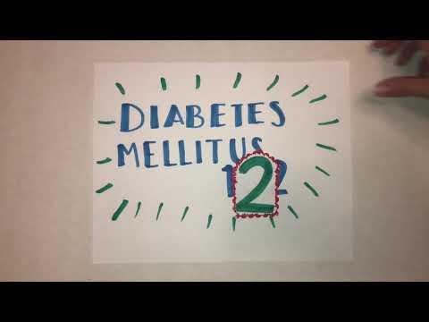 La diabetes tipo 2 es que si no se mantienen a una dieta