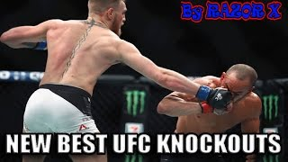 THE MOST BRUTAL UFC KNOCKOUTS COMPILATION # 71  BELLATOR MMA 2016  САМЫЕ ЖЕСТОКИЕ НОКАУТЫ