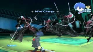 [PS2] [Persona 3 FES Undub] [Request] Orpheus Telos Vs 5 Reapers