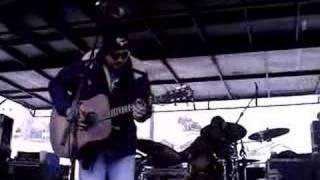 Brandon Rhyder- Steamboat 2007
