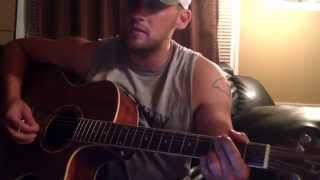 My Faith In You - Brantley Gilbert cover