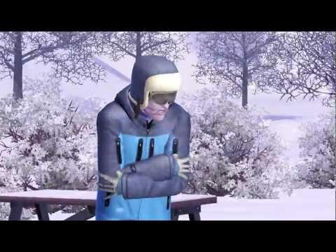 The Sims 3 Roční Období