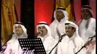 اغاني حصرية شمعة الجلاس فهد الكبيسيجلسات وناسة 7 2010 تحميل MP3