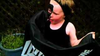 NZ National Anthem &Haka