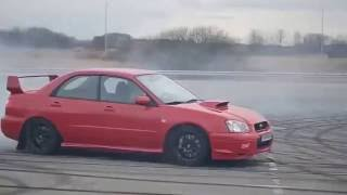 Fastest Street Drift Compilation 2015   Amazing Drift