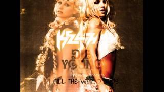 Ke$ha feat. Britney Spears - Keep On Dancin Till We Die Young