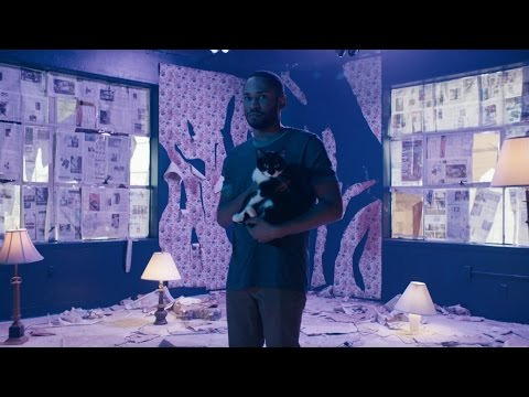 KAYTRANADA - GLOWED UP (feat. Anderson .Paak)