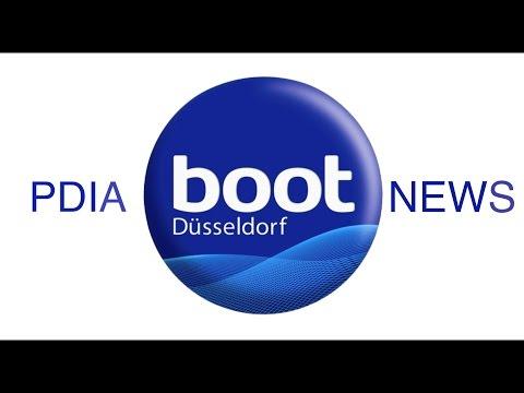 News von der boot-2015 (Erich Ritter), boot,Düsseldorf,Nordrhein-Westfalen,Deutschland
