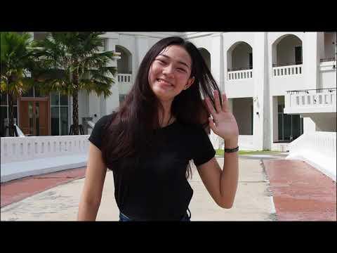 MTT 2018 Online Audition นาสาวนวลสิริ กาญจนปรีดา
