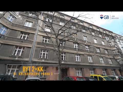 Video z << Prodej bytu 2+kk, 84 m2, Praha >>