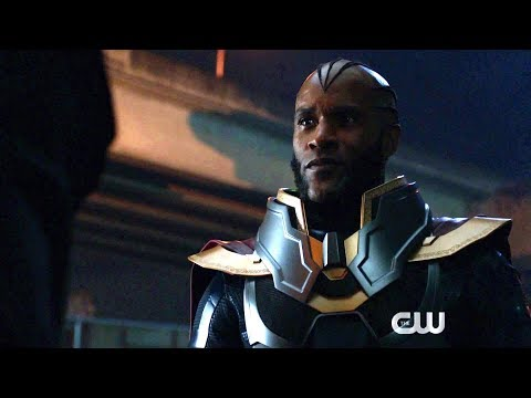 Crisis on Infinite Earth Teaser #3 (HD) Arrowverse Crossover (2019)