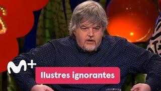 Ilustres Ignorantes: Lo Mejor De Javier Coronas | Movistar+