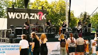 Video Wotazník POSLEDNÍ TurnOff RockFest 2020