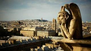 Sous le ciel de Paris - Yves Montand