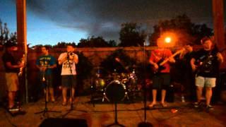 Joe and the White Boys - Chameleon