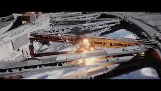 Star Wars: Space Battles Ranked (Including Rogue One)