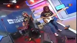 Rosli Mohalim & Friends - Teratai (Live)