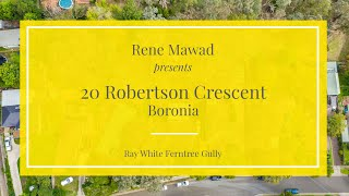 20 Robertson Crescent, Boronia - Ray White Ferntree Gully