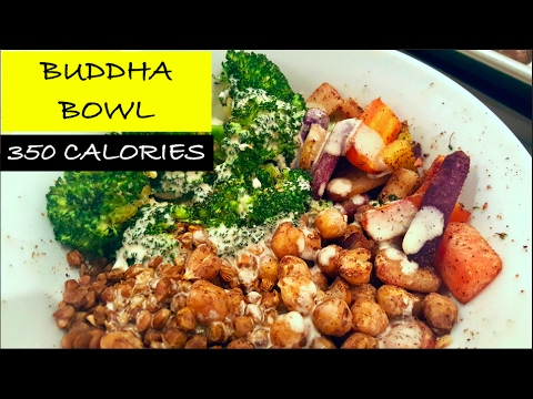 Video Vegan Weight Loss | Dinner under 400 Calories