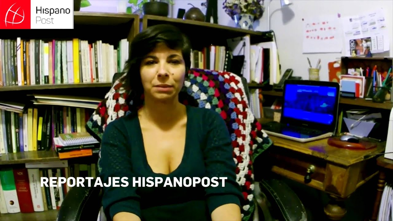 Reportajes HispanoPost 25 de enero de 2016