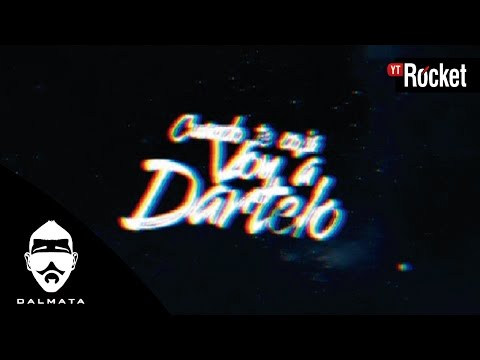 Voy a dartelo - Dalmata (Video)