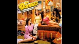 Not The One - The Donnas