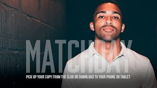 Programme preview | Behind the scenes at Callum Wilson's photo shoot