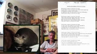 VIDEO REVIEW - Mole's Cousin (Series 1, Episode 6)