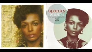 Spanky Wilson - The Chokin' Kind
