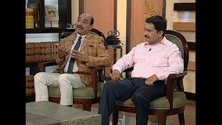 DD National- Mr. Sunil Kumar Gupta as Business Mentor in Business Inside-03rd Episode
