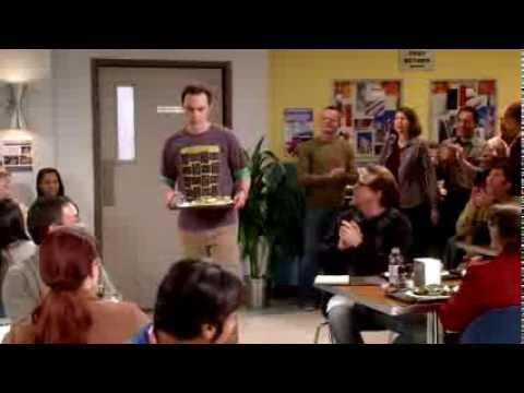 The Big Bang Theory 7.06 (Preview)