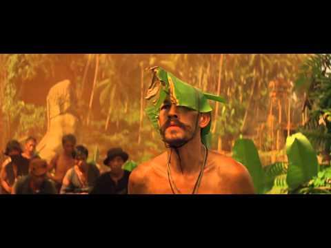 Video trailer för Apocalypse Now : Redux - Alternate Trailer